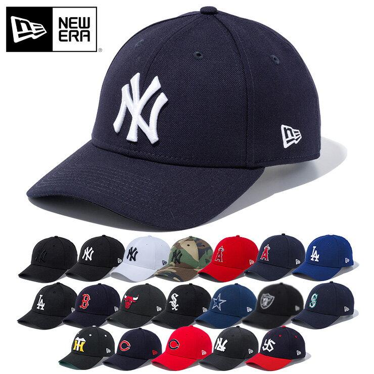 ニューエラ キャップ ストラップバック ニューヨークヤンキース 帽子 メンズ レディース サイズ調整 newera ヤンキース ベースボールキャップ ローキャップ 迷彩 ニューエラキャップ new era 大谷 メジャーリーグ   ブランド メンズキャップ