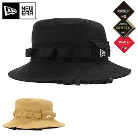ニューエラ アウトドア ゴアテックス アドベンチャーハット ADVENTURE LOGO NEW ERA GORE-TEX ぼうし new era ブランド おしゃれ ストリート newera メンズレディース帽子