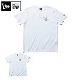 ニューエラ トイマシーン コラボ Tシャツ SECT 3 WALKIN NEW ERA TOY MACHINE new era ブランド おしゃれ ストリート newera【MB】