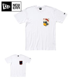 オンスポッツ別注 ニューエラ Tシャツ FUJIETTE ALOHA NEW ERA new era ブランド おしゃれ ストリート newera 【MB】