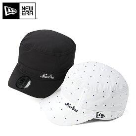 ニューエラ ゴルフ ワークキャップ サイズ調整 WM-01 BELL OASIS NEW ERA GOLF ぼうし ミリタリーキャップ ミリタリー ワーク new era ブランド newera ニューエラキャップ メンズキャップ レディースキャップ メンズレディース帽子