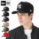 ニューエラ キャップ スナップバック 9FORTY Dフレーム MLB ニューヨークヤンキース NEW ERA ||帽子 メンズ メンズキ…