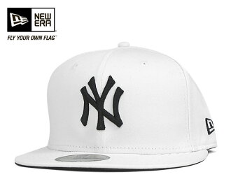 New era Cap New York Yankees white NEWERA NEW YORK YANKEES WHITE #CP: B