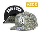 【オンスポッツ別注】ニューエラ キッズ スナップバック キャップ ニューヨークヤンキース ビルディング | ONSPOTZ ORIGINAL NEW ERA K...