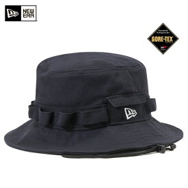 ニューエラ NEW ERA ゴアテックス アドベンチャーハット ADVENTURE ネイビー 11433949 帽子 GORE-TEX HAT