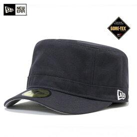 ニューエラ NEW ERA ゴアテックス ワークキャップ WM-01 ネイビー 11433911 帽子 メンズ レディース ミリタリーキャップ GORE-TEX || キャップ 夏 ニューエラキャップ メンズキャップ 【返品・交換対象外】