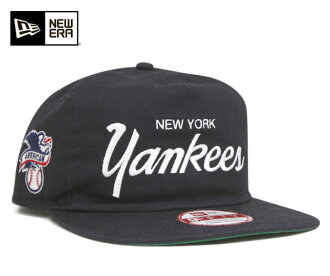 New era Snapback caps A frame New York Yankees old script Navy Cap NEWERA 9FIFTY SNAPBACK A-FRAME NEW YORK YANKEES NAVY #CP [new era snap back New York Yankees Hat NEW ERA CAP men], [NV]: S