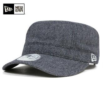 新时代高尔夫工作军事帽可调粗花呢铬木炭帽子帽纽埃尔高尔夫 WM-01 帽可调粗花呢铬木炭