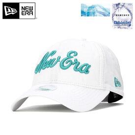 ニューエラ ゴルフ レディース キャップ サイズ調整 9TWENTY BELLOASIS オールドロゴ ホワイト NEW ERA GOLF WOMENS ゴルフキャップ 白 帽子 newera メンズ帽子 メンズキャップ レディース帽子 レディースキャップ ぼうし new era ブランド ストリート ローキャップ