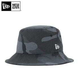 ニューエラ バケットハット BUCKET-01 ミッドナイトカモ カモフラ 迷彩柄 NEW ERA ぼうし new era ブランド おしゃれ ストリート newera メンズレディース帽子