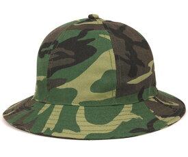 ニューヨークハット(NEW YORK HAT)カモ テニス グリーン ウッドランド 帽子 CAMO TENNIS GREEN WOODLAND メンズ【返品・交換対象外】