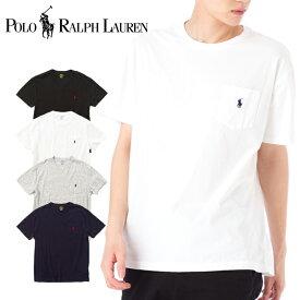ポロ ラルフローレン Tシャツ ポケット POLO RALPH LAUREN【MB】 ブランド おしゃれ ストリート