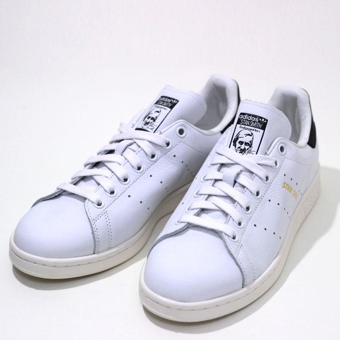 adidas originals(アディダス オリジナルス)オリジナルス スタンスミス(ランニングホワイト×コアブラック)