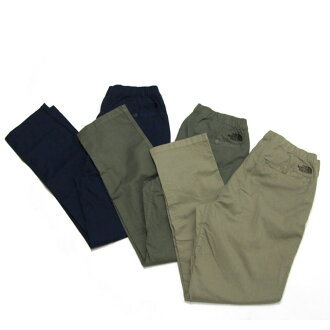 THE NORTH FACE(這個北臉)Cotton OX Light Climbing Pant攀岩褲子