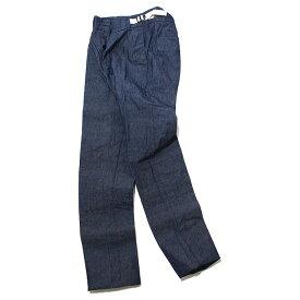 タタミゼ TATAMIZE BOX POCKET PANT Chanbray ボックスポケットパンツ メンズ パンツ