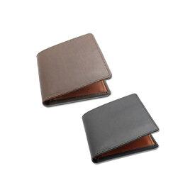 ホワイトハウスコックス ダービーコレクション 二つ折り WhitehouseCox S7532 COIN WALLET DERBY