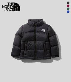 ノースフェイス キッズ ヌプシジャケット THE NORTH FACE Nuptse Jacket NDJ91863