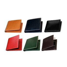 【ポイント11倍】ホワイトハウスコックス 財布 二つ折り S7532 Whitehouse Cox COIN WALLET 6color