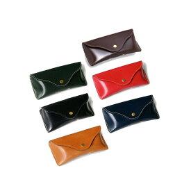 【ポイント11倍】ホワイトハウスコックス メガネケース 眼鏡 S8559 WhitehouseCox SPECTACLE CASE 6color