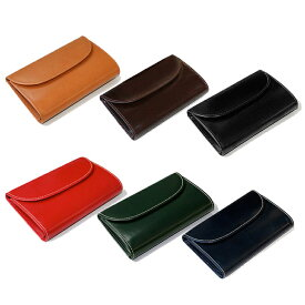 ホワイトハウスコックス 財布 三つ折り S7660 Whitehouse Cox 3FOLD WALLET 6color