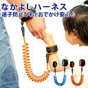 迷子防止ひも 迷子防止 迷子紐 長めの伸縮2.5m お散歩ハンドベルト 迷子対策ロープ 手つなぎ補助帯 ベルト ハーネス …
