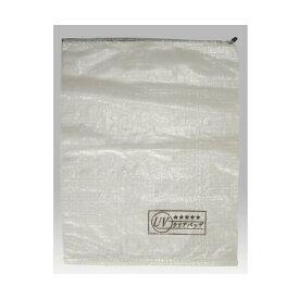 UV土のう クリア土のう袋 200枚 厚手土のう 中身の見える土のう 送料無料 UV土のう袋