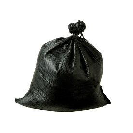 萩原工業 UVブラック土のう 耐候性土のう袋 200枚 送料無料 備蓄用土嚢袋 災害用土嚢袋 48×62 耐候性土のう袋