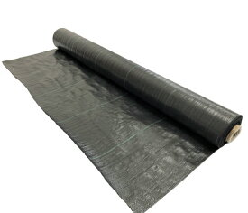 防草シート 1m×50m 草よけシート 厚み0.3mm 雑草防止シート
