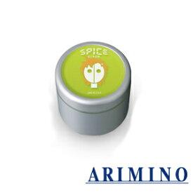 アリミノ スパイス クリーム&シスターズ ハードワックス 100g