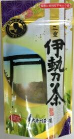 《大井川茶園》茶師のおすすめ 伊勢茶 100g