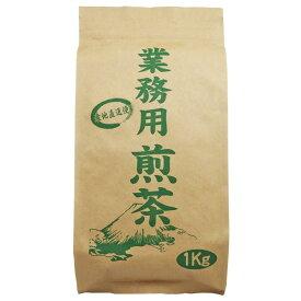 《大井川茶園》業務用煎茶 1kg