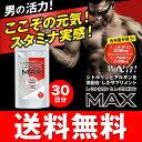 【圧倒的な含有量と値段】シトルリン アルギニンMAX 30日分【大容量240粒入/1袋】日本製L−シトルリン アルギン配合…
