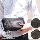 カステルバジャック CASTELBAJAC セカンドバッグ Sサイズ RONDEAU ロンド 085201 牛革 メンズバッグ 紳士バッグ 送料無料・代引き手数...