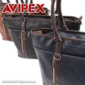 アビレックス アヴィレックス AVIREX 2WAYトートバッグ LARGA ラルガ ax2032