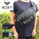 ロキシー ROXY ウエストバッグ ボディバッグ RBG194338【メール便配送商品/ラッピング不可】