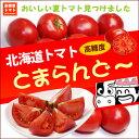 とまらんど〜(約900g)北海道産 JAながぬま 夏のフルーツトマト 糖度8度以上 送料無料