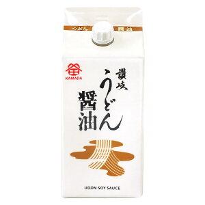 鎌田醤油 讃岐うどん醤油 200mlかまだ かまだ醤油 しょうゆ 讃岐 うどん だし醤油 出汁醤油