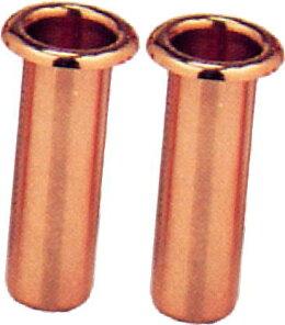 銅製中入れ花立59径
