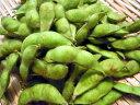 山形鶴岡のブランド!だだちゃ豆 今年もお届け!しっかりした食感と良い香り!茹で上げて余熱が作り出すコシと甘みを…