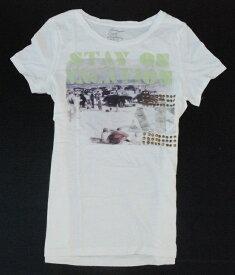 アメリカンイーグル / American Eagle 【正規品・本物】 Tシャツサイズ【レディース-XL】【あす楽対応】【正規品】