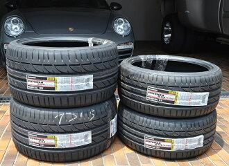 Bridgestone BS ポテンザ S-04 235/35R19 / 305/30R19 new article