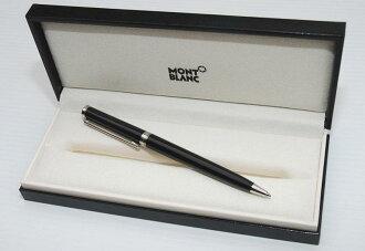 萬寶龍,萬寶龍貴族責成白金黑色圓珠筆 15231