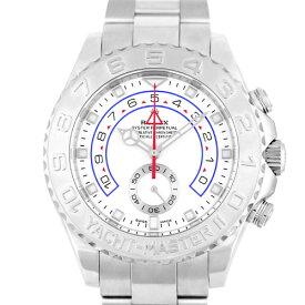 ロレックス ROLEX ヨットマスター2 WG 白 ホワイト 116689 44mm【送料無料】【新品】【メンズ】【腕時計】【本店_51128】