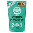 シャボン玉 N酸素系漂白剤 750g