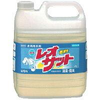 液体レオサット4L まとめ買い3本