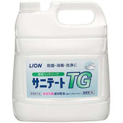 サニテートTG 4L