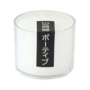 カメヤマ ナイトライトキャンドル12