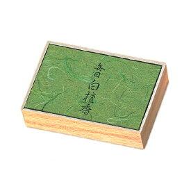日本香堂 毎日白檀香 スティック150本入