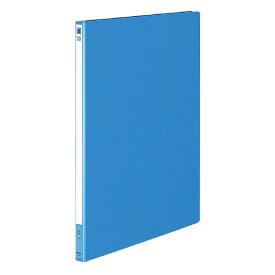 コクヨ ダブルレバーファイルZ式A3縦15mm150枚収容青 品番:フ-D303NB