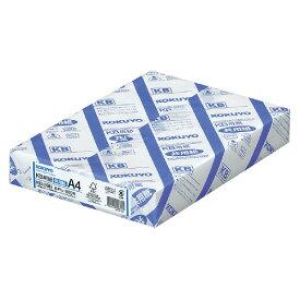 コクヨ KB用紙(共用紙)FSC認証64g/m2 A4 500枚 KB-39N